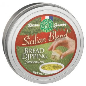 Dean and Jacobs Bread Dipping Sicilian Blend