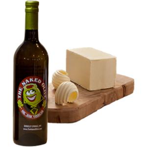 butter_olive_oil