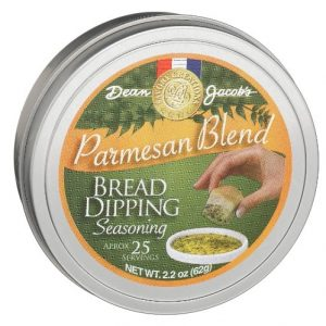 Dean and Jacobs Bread Dipping Seasoning Parmesan Blend