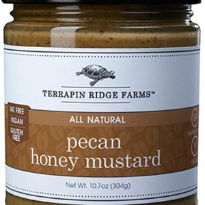 Terrapin Ridge Pecan-Honey Mustard
