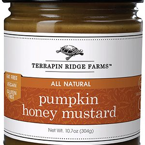 Terrapin Ridge Pumpkin-Honey-Mustard