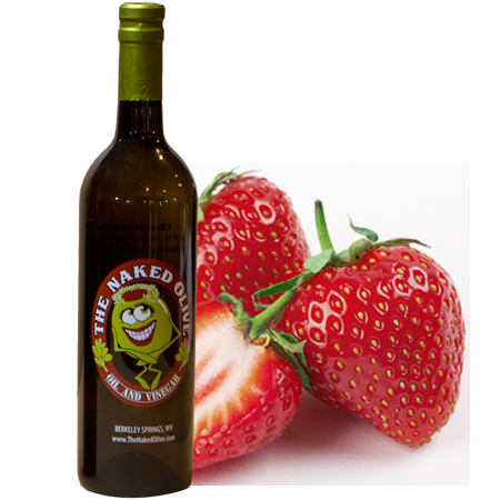 strawberry_vinegar