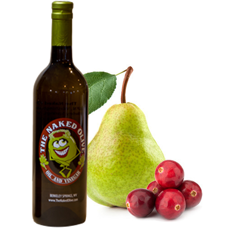 cranberry_pear_balsamic_vinegar