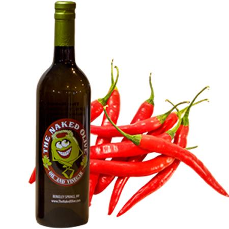 harrisa olive oil