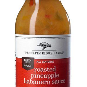 Terrapin Ridge Roasted Pineapple Habanero Sauce