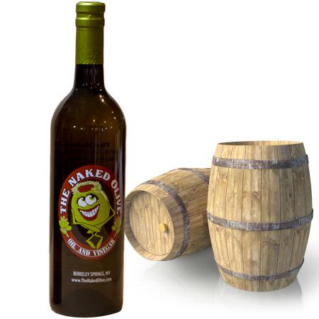 18 Year Traditional Dark Balsamic Vinegar