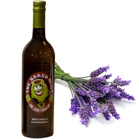 Lavender Dark Balsamic Vinegar