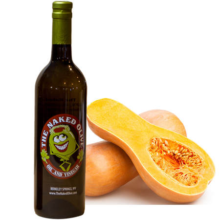 Butternut Squash Seed Olive OIl