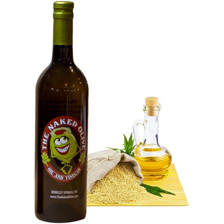 Roasted Sesame Olive Oil