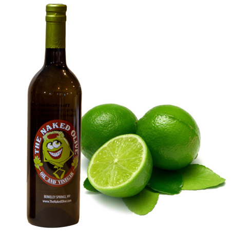 Naked Olive Key Lime Balsamic